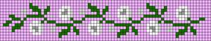 Alpha pattern #103721 variation #190401