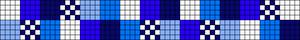 Alpha pattern #48267 variation #190403