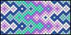 Normal pattern #134 variation #190415