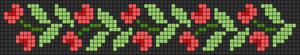 Alpha pattern #103720 variation #190431