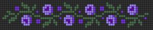 Alpha pattern #103721 variation #190432
