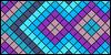Normal pattern #96897 variation #190451