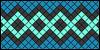 Normal pattern #79727 variation #190480