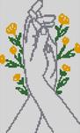 Alpha pattern #83174 variation #190487