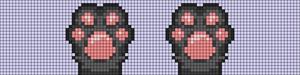 Alpha pattern #103215 variation #190520