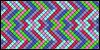Normal pattern #39889 variation #190533