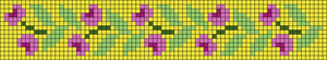 Alpha pattern #103720 variation #190534