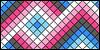 Normal pattern #35597 variation #190555