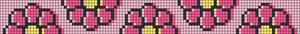 Alpha pattern #85050 variation #190561