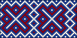 Normal pattern #88489 variation #190654
