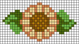 Alpha pattern #39714 variation #190658