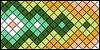 Normal pattern #18 variation #190659