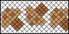 Normal pattern #102437 variation #190680