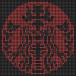 Alpha pattern #103863 variation #190711