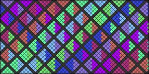 Normal pattern #57851 variation #190718