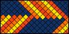 Normal pattern #2285 variation #190759