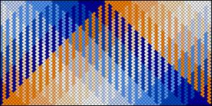 Normal pattern #10203 variation #190778