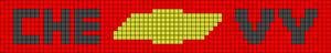 Alpha pattern #27626 variation #190785
