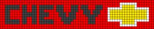 Alpha pattern #47087 variation #190786