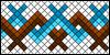 Normal pattern #87966 variation #190821