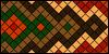 Normal pattern #18 variation #190826