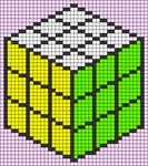 Alpha pattern #82622 variation #190867