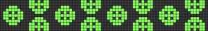 Alpha pattern #100307 variation #190871