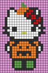 Alpha pattern #103494 variation #190874