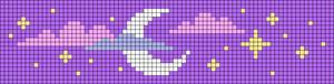 Alpha pattern #98981 variation #190882