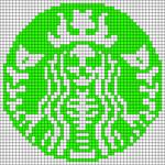 Alpha pattern #103863 variation #190889