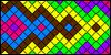 Normal pattern #18 variation #190918