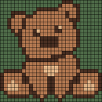 Alpha pattern #64803 variation #190947