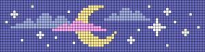 Alpha pattern #98981 variation #190949