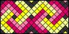 Normal pattern #104003 variation #190956