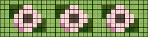 Alpha pattern #95062 variation #190958