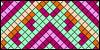Normal pattern #34499 variation #190966