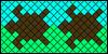 Normal pattern #101809 variation #190974