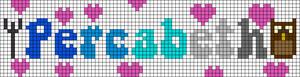 Alpha pattern #74214 variation #190976