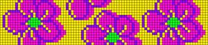 Alpha pattern #84668 variation #190979