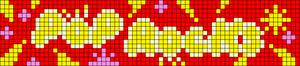Alpha pattern #79663 variation #190983