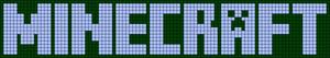 Alpha pattern #20646 variation #191034