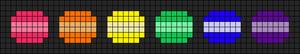 Alpha pattern #26814 variation #191079