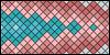 Normal pattern #24805 variation #191123