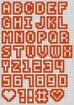 Alpha pattern #97519 variation #191147