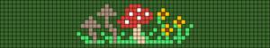 Alpha pattern #103885 variation #191154