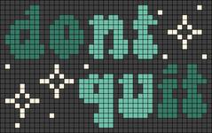Alpha pattern #75529 variation #191181