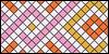 Normal pattern #104080 variation #191238