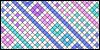 Normal pattern #83495 variation #191240