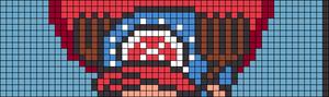 Alpha pattern #91794 variation #191337