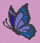 Alpha pattern #102409 variation #191366